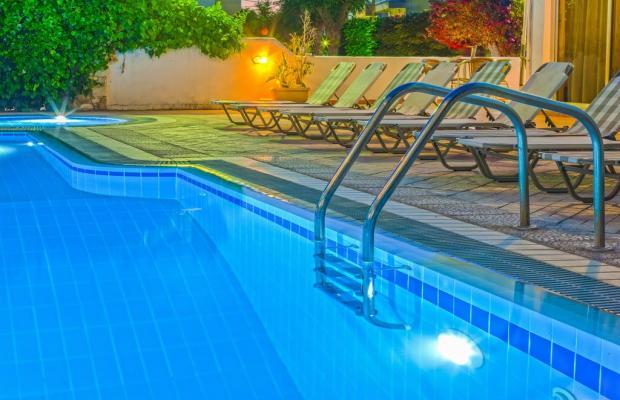 фотографии отеля Pavlos изображение №23