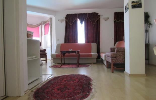 фотографии отеля Villa Palme изображение №27