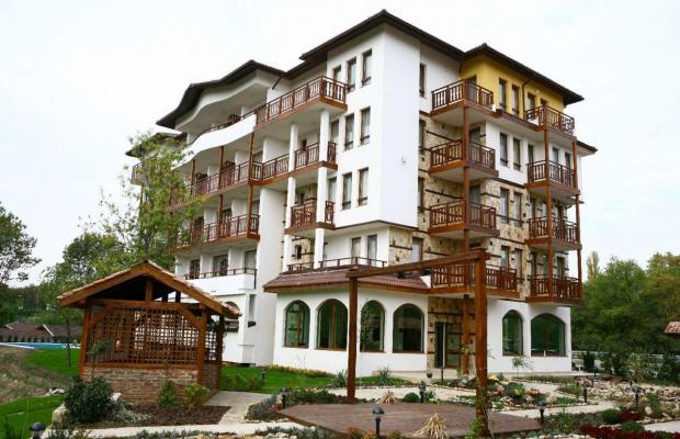 фотографии отеля Иванчов Хан (ex. Hanat) изображение №27