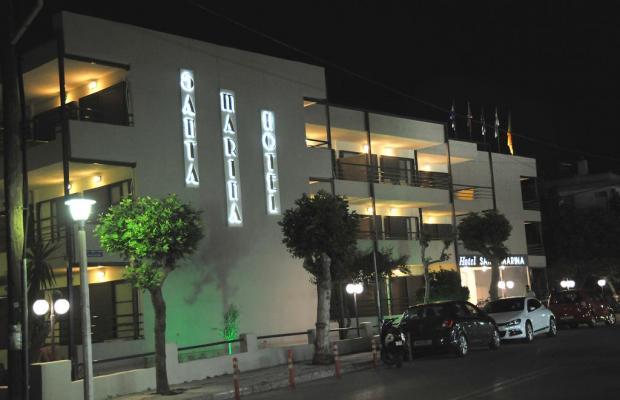 фото Santa Marina изображение №14