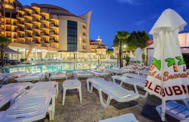фото отеля Fiesta М (ex. Fiesta Beach) изображение №13