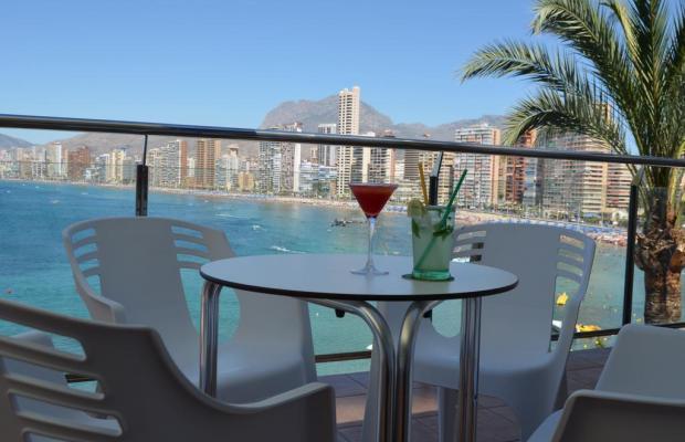 фото отеля Medsur-Hoteles Lido изображение №13