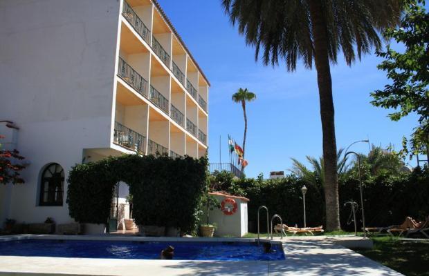 фото Hotel Arcos de Montemar изображение №6
