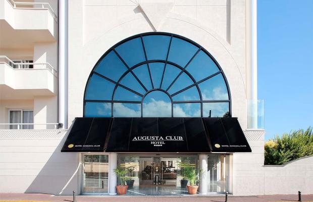 фото Augusta Club изображение №2