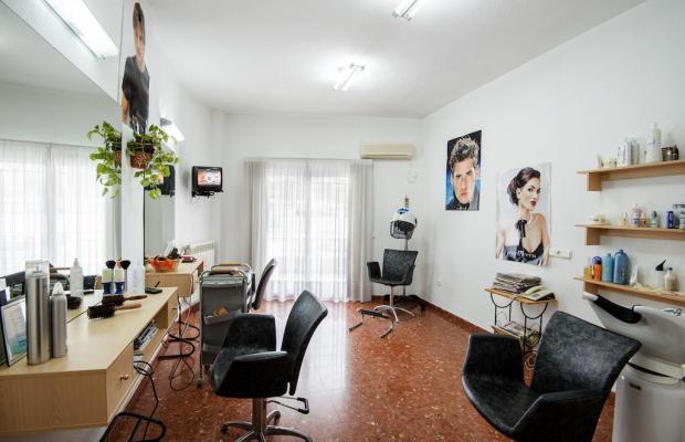 фотографии отеля Bajondillo изображение №3
