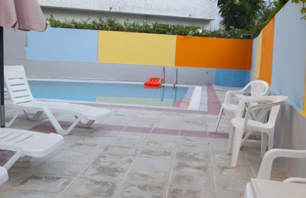 фотографии отеля Theonia изображение №15