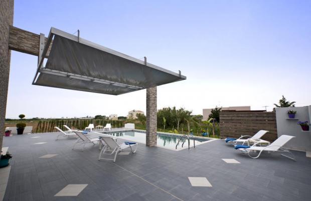 фотографии Xenos Villa изображение №24