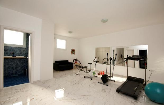 фотографии отеля Xenos Villa изображение №23