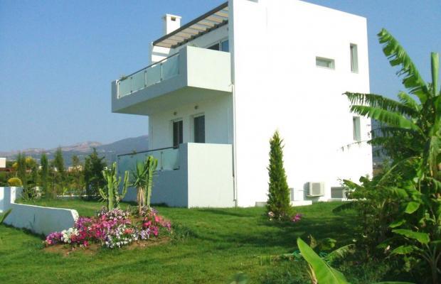 фото отеля Xenos Villa изображение №9