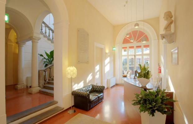 фотографии отеля Palazzo Galletti Abbiosi изображение №15