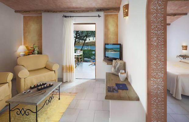 фотографии Park Hotel & Spa Cala Di Lepre изображение №4