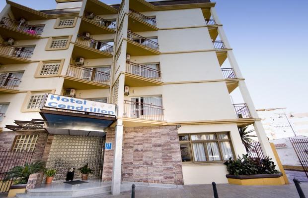 фото отеля Monarque Cendrillon изображение №21