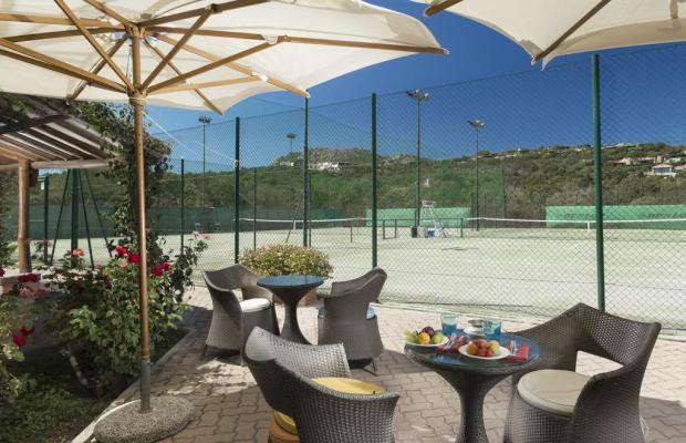 фотографии отеля Cala di Volpe изображение №135