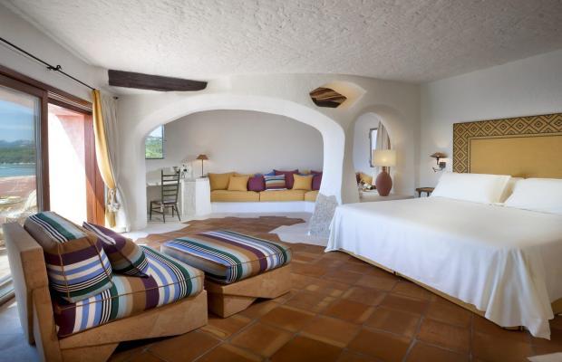 фото отеля Cala di Volpe изображение №89