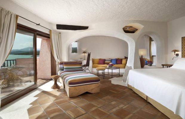 фото отеля Cala di Volpe изображение №85
