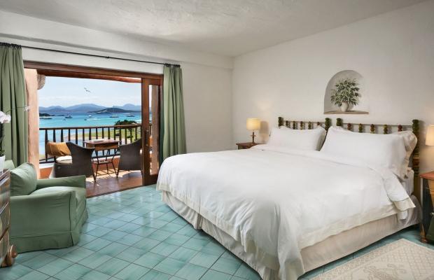 фотографии отеля Cala di Volpe изображение №51