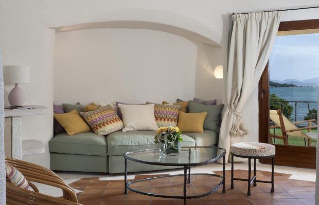 фотографии отеля Cala di Volpe изображение №23