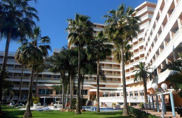 фотографии Parasol Gardens Hotel изображение №4