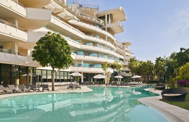 фото отеля Senator Banus Spa Hotel (ex. Crowne Plaza Estepona) изображение №1