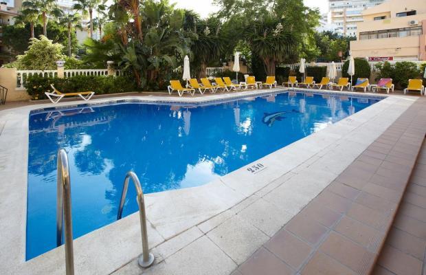 фотографии отеля Don Paquito изображение №19