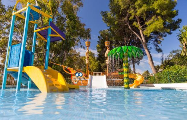 фото Hotel Roc Costa Park (ex. El Pinar) изображение №30