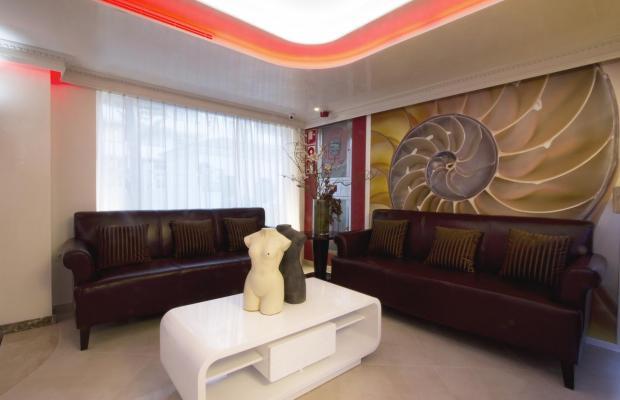 фото отеля El Tiburon изображение №13