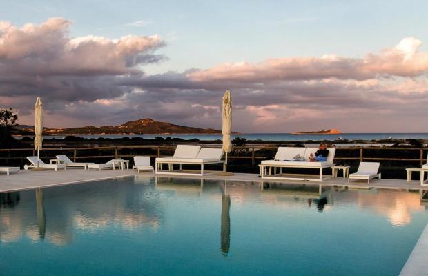 фотографии отеля Paradise Resort Punta di l'Aldia изображение №7