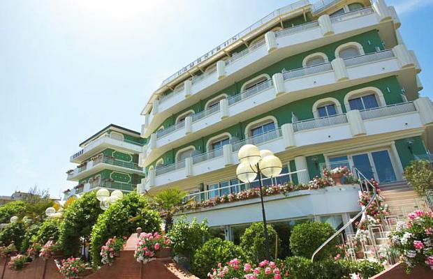 фото отеля Hotel Gambrinus & Strand изображение №1