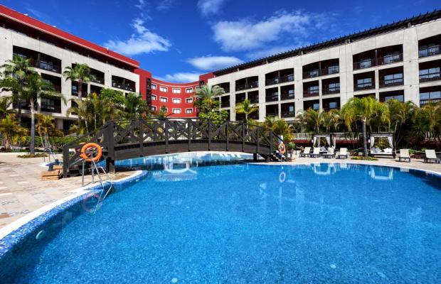 фото отеля Barcelo Marbella изображение №1