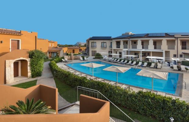 фотографии отеля Terra Di Mare Resort & Spa изображение №39