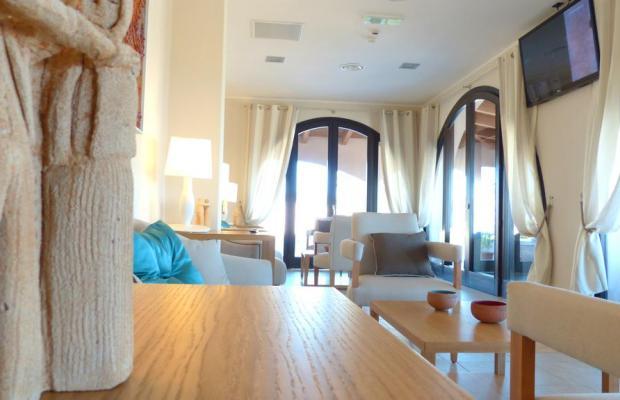 фото отеля Mercury Boutique Hotel (ex. Canai Resort & SPA) изображение №21