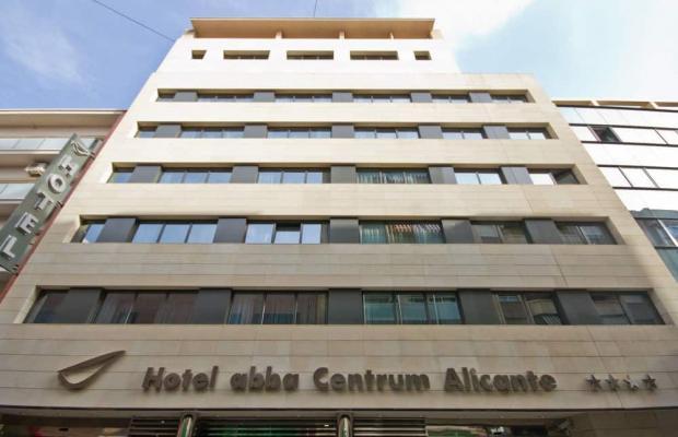 фото отеля Abba Centrum Alicante изображение №1