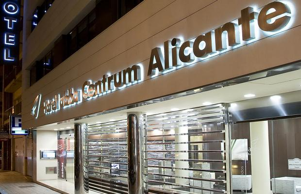 фотографии Abba Centrum Alicante изображение №12