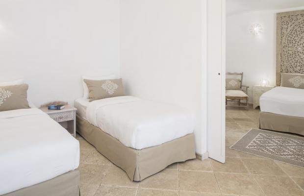фотографии отеля Grand Hotel Capo Boi изображение №31