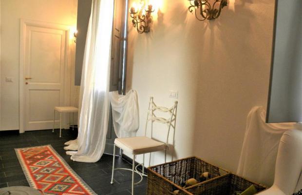 фотографии отеля Casa Luciana изображение №15