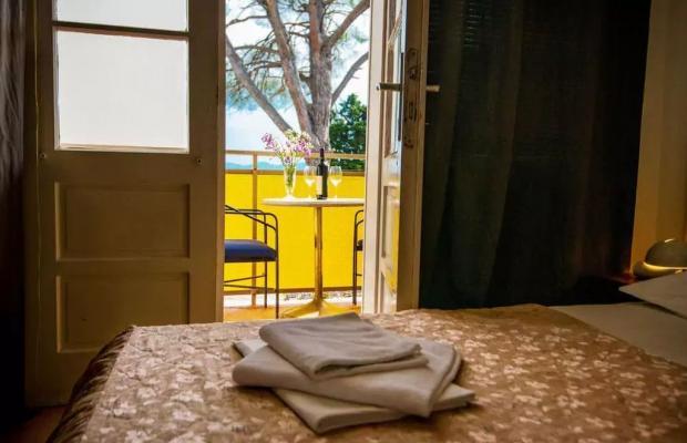 фотографии отеля Hotel Mimoza изображение №19