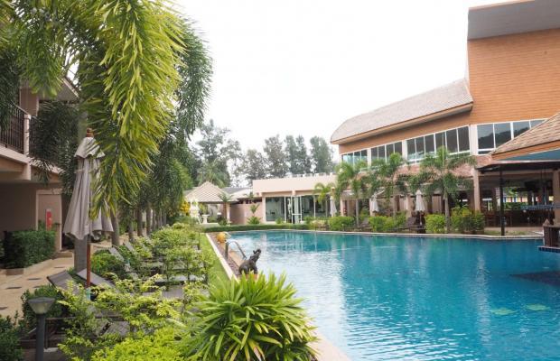 фото отеля Chivatara Resort Bangtao Beach изображение №81