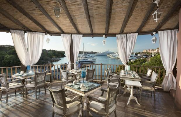 фотографии отеля Sheraton Cervo Hotel, Costa Smeralda Resort изображение №39