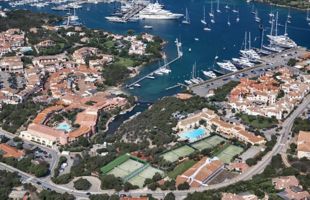 фотографии Sheraton Cervo Hotel, Costa Smeralda Resort изображение №28