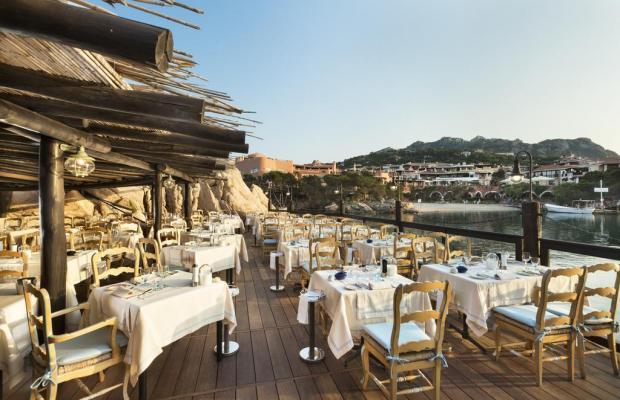 фотографии отеля Sheraton Cervo Hotel, Costa Smeralda Resort изображение №23