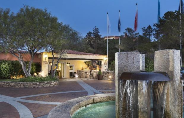 фото Sheraton Cervo Hotel, Costa Smeralda Resort изображение №22