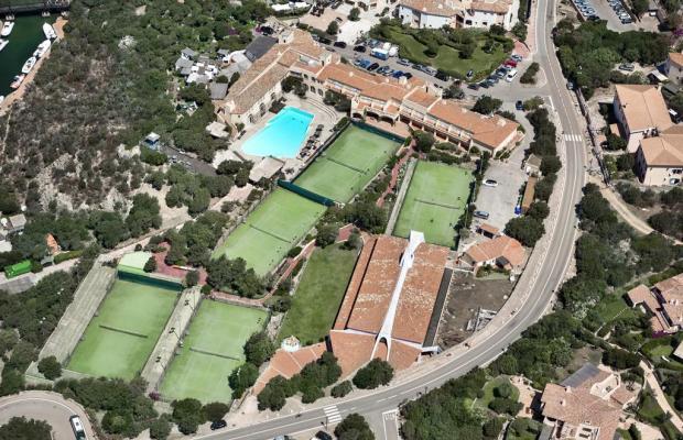 фото отеля Sheraton Cervo Hotel, Costa Smeralda Resort изображение №21