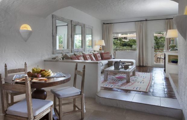 фотографии Sheraton Cervo Hotel, Costa Smeralda Resort изображение №8