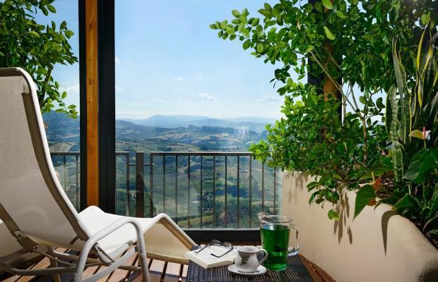 фотографии Grand Hotel San Marino изображение №16