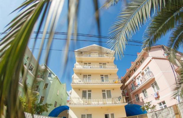 фотографии отеля Экодом Адлер (ex. Марина) изображение №3