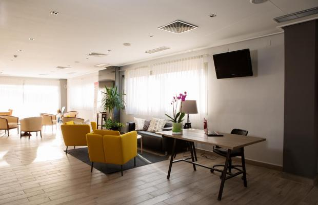 фотографии отеля Campanile Elche изображение №15