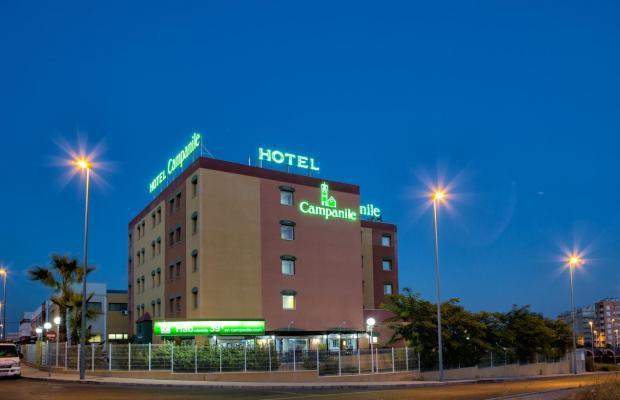 фото отеля Campanile Elche изображение №5