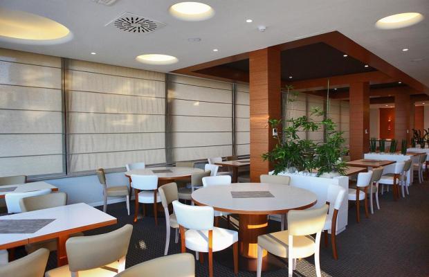фото отеля Oxygen Lifestyle Hotel (ех. Helvetia Parco) изображение №21