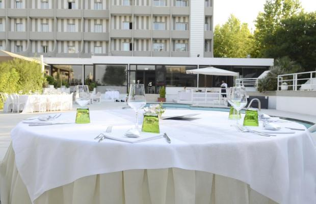 фотографии Oxygen Lifestyle Hotel (ех. Helvetia Parco) изображение №16