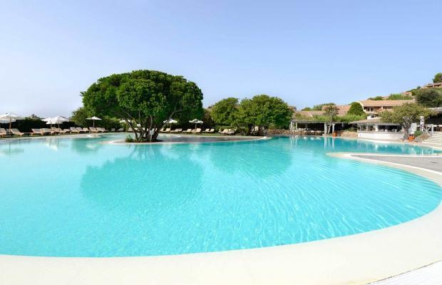 фотографии отеля Chia Laguna Resort - Hotel Village изображение №7